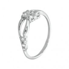 Кольцо с фианитом k2b352426fb