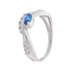 Кольцо с лондон топазом k2b391468lt