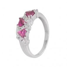 Кольцо с рубином k2b389466rub