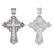 Крест 114