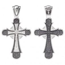 Крест 143