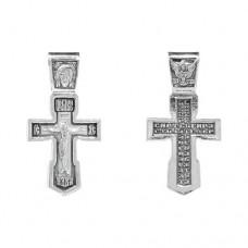 Крест 016