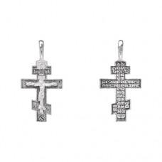 Крест 025