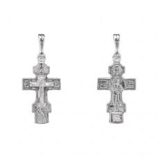 Крест 349