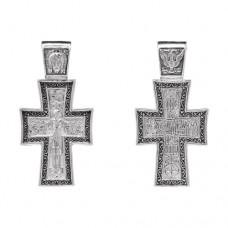 Крест 006