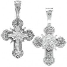 Крест 029