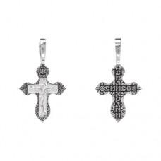 Крест 049