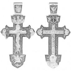 Крест 100