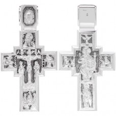 Крест 162