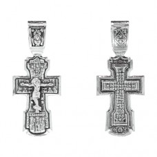 Крест 320