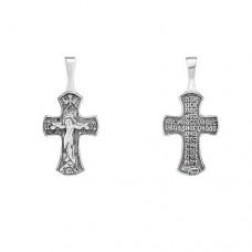 Крест 332