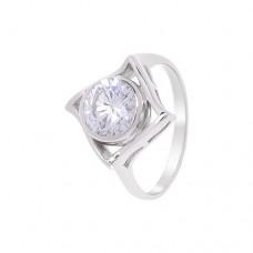 Кольцо с цирконием k271549cz