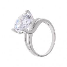 Кольцо с цирконием k2r01083cz