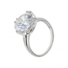 Кольцо с цирконием k2r0712cz