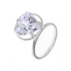 Кольцо с цирконием k2r0714cz