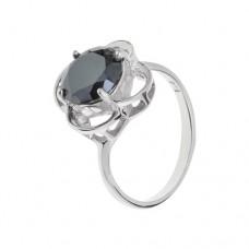 Кольцо с цирконием k301546cz