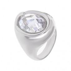 Кольцо с цирконием k3r13366cz