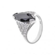 Кольцо с цирконием k5r0201cz