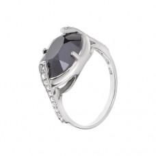 Кольцо с цирконием k5r0204czbk