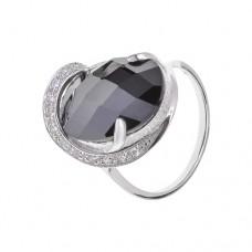 Кольцо с цирконием k5r0205czbk