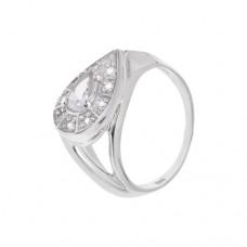 Кольцо с цирконием k5r0206cz