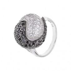 Кольцо с цирконием k5r0550cz