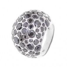 Кольцо с цирконием k5r1315czbk