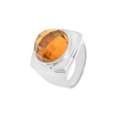 Кольцо с цитрином k221274cz5
