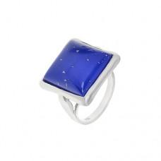 Кольцо с лазуритом k281261lps