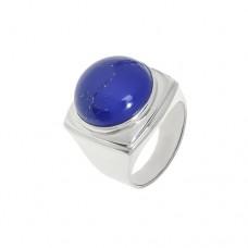 Кольцо с лазуритом k281274lps
