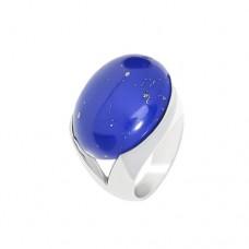 Кольцо с лазуритом k281412lps