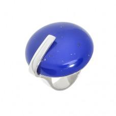 Кольцо с лазуритом k281522lps