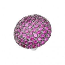 Кольцо с рубином k3r1323htrucz