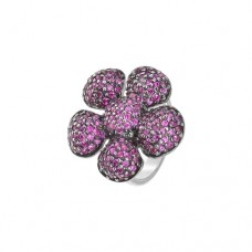 Кольцо с рубином k3r13359htru