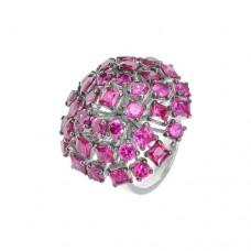 Кольцо с рубином k3r13360htru
